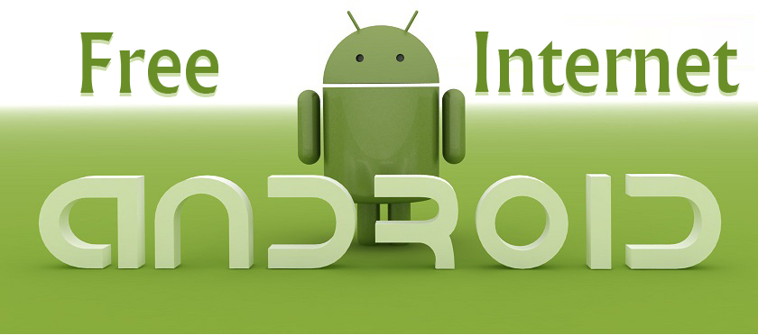 Android Free Internet