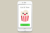Download Popcorn Time app without Jailbreak