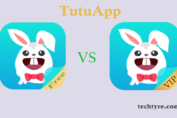 Difference tutuapp regular and VIP