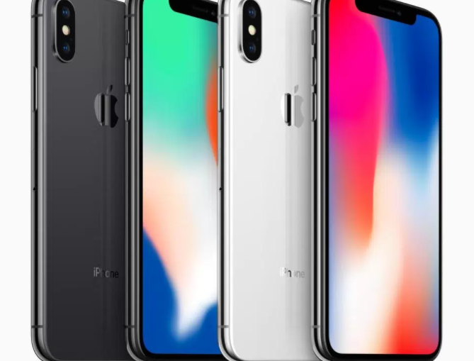 Apple testing on iphone X Plus with dual-sim and Gold Option
