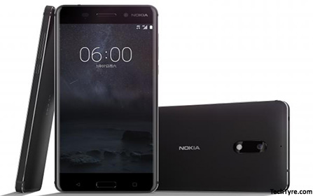 HMD Global Launched New Variant Of Nokia 6 In India