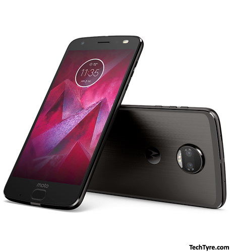 Moto Z2 Force Will Launch On 15 Feb In India