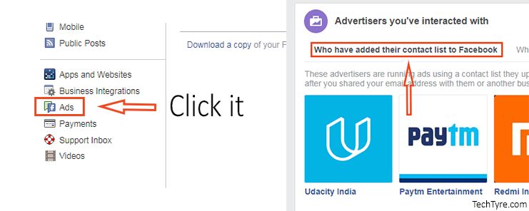 How to remove irritating ads from Facebook 2