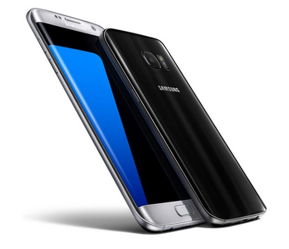 Feature Galaxy S7 - Edge S7