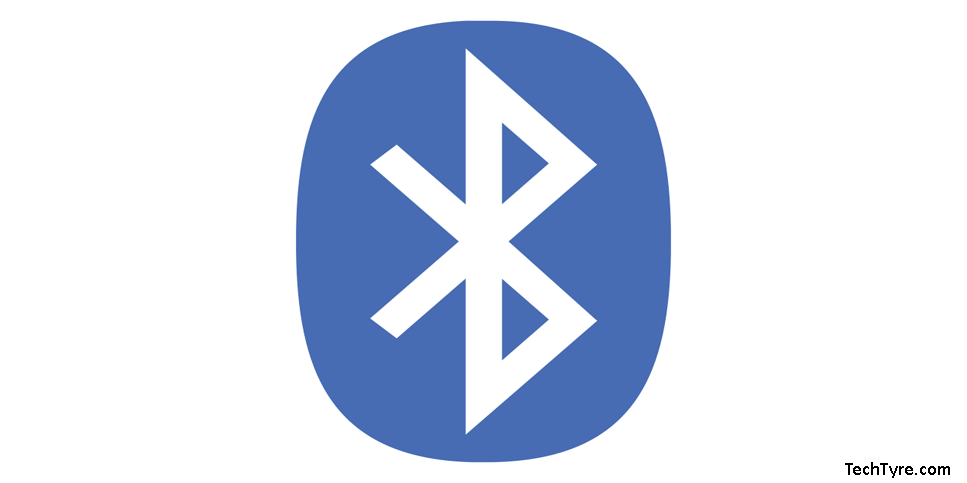 Unknown Types of Bluetooth Device